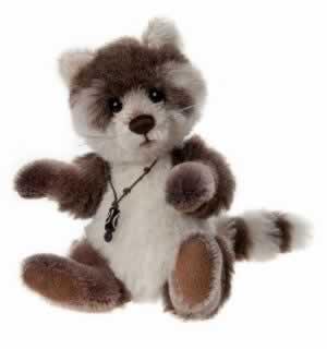 Charlie Bears Minimos 2015/2016