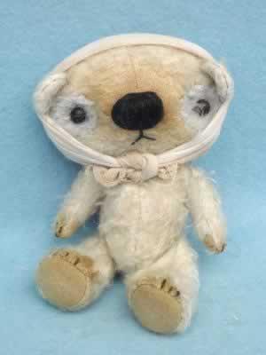 Tasha by Beardsley Bears - SPECIAL OFFER
