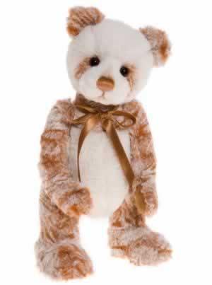 Liddy by Charlie Bears