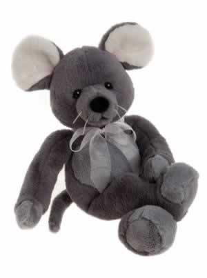 Charlie Bears Bearhouse 2015/2016