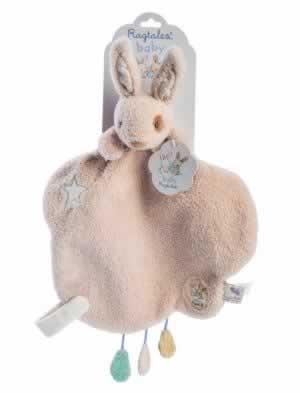 Ragtales Baby Alfie Comforter