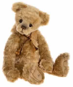 Eloise by Charlie Bears