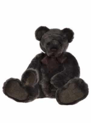 Hugsley by Charlie Bears