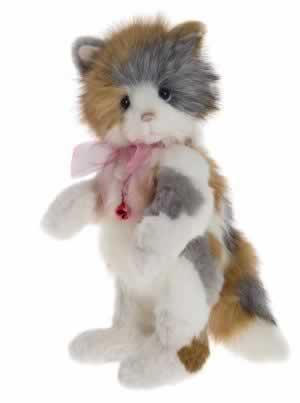 Mitzi by Charlie Bears