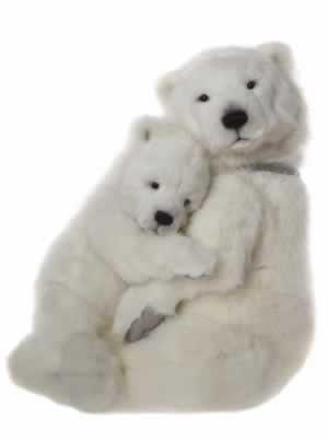 Portia & Prema by Charlie Bears - all reserved