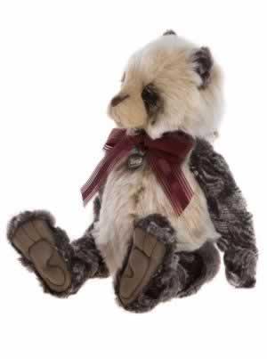 Sadie by Charlie Bears