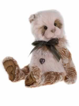 Sandie by Charlie Bears