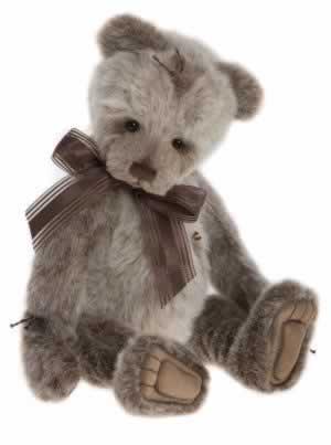 Stitch by Charlie Bears
