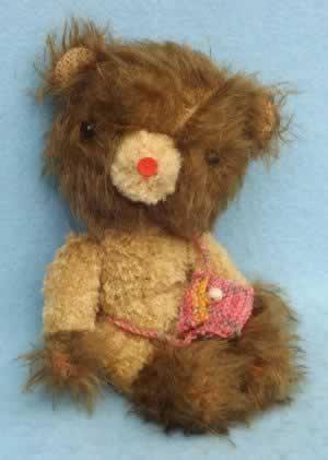 Binky by Bearable Bears