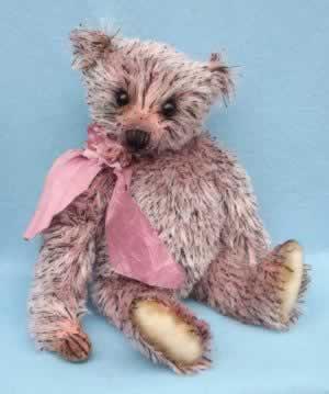 Dorian Dean by Barricane Bears - adopted