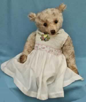 Tasha Wonford by Barricane Bears - reserved