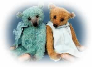Barricane Bears by Rachel Ward
