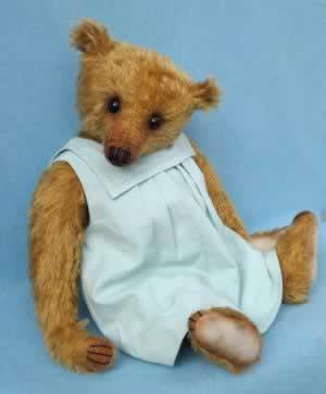 Beatrix Benton by Barricane Bears