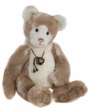 Bessie by Charlie Bears