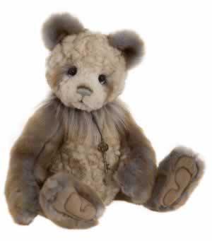 Elmer by Charlie Bears