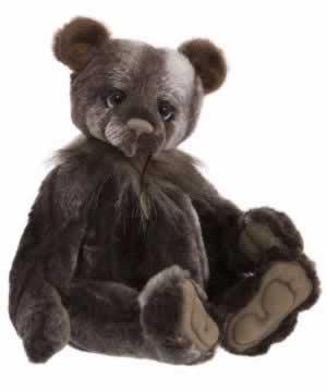 Gary by Charlie Bears