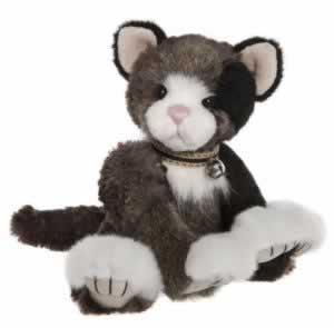 Jennyfur by Charlie Bears