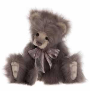 Jesse by Charlie Bears