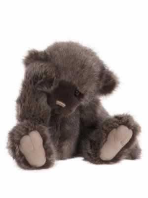 Puggles by Charlie Bears