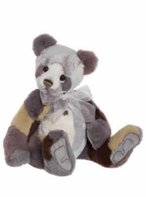 Raggle by CHarlie Bears