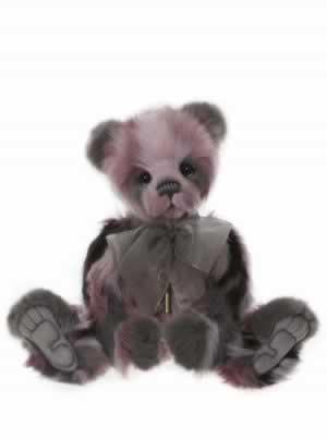 Cara by Charlie Bears