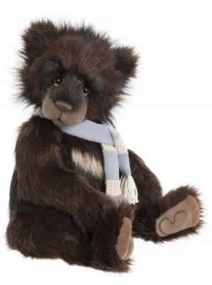 Charlie Bears Plush 2020